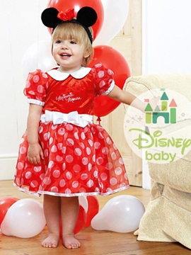 Disfraz Minnie Mouse Bebé
