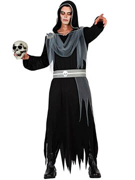 Disfraz Muerte Tenebrosa Adulto