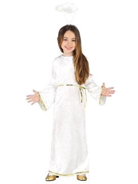 Disfraz de Ángel Infantil