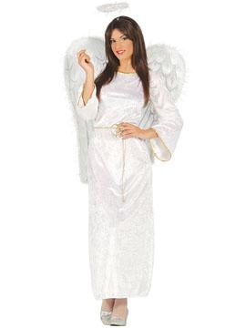 Disfraz Ángel Mujer Adulto