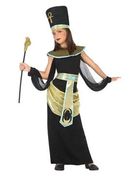 Disfraz Niña Egipcia Infantil