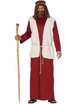 Disfraz Pastor Hombre Adulto