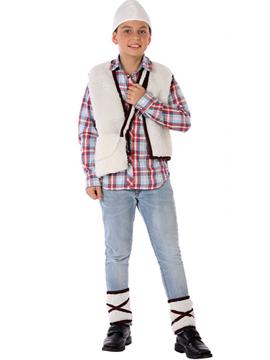 Disfraz Pastor Pesebre Infantil
