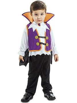 Disfraz Pequeño Vampiro Infantil