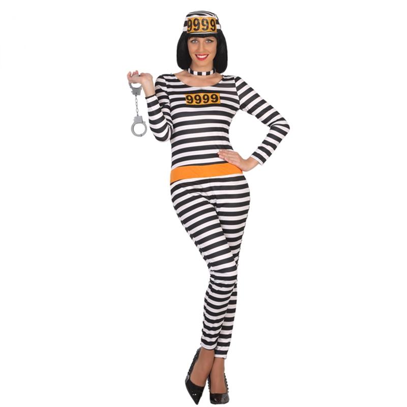 Disfraz de Presa Mujer - Comprar Online Miles de Fiestas