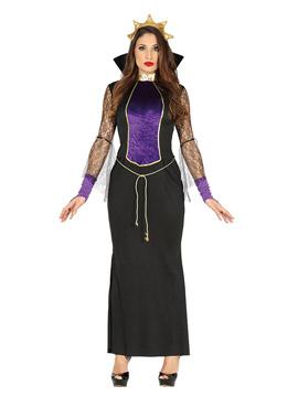 Disfraz Reina Malvada Adulto