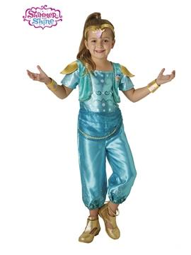 Disfraz de Shine de Shimmer & Shine Infantil