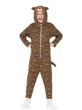 Disfraz de Tigre Infantil
