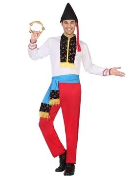 Disfraz de Ucraniano Hombre