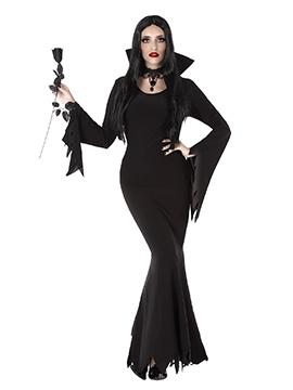 Disfraz Vampiresa Elegante Adulto