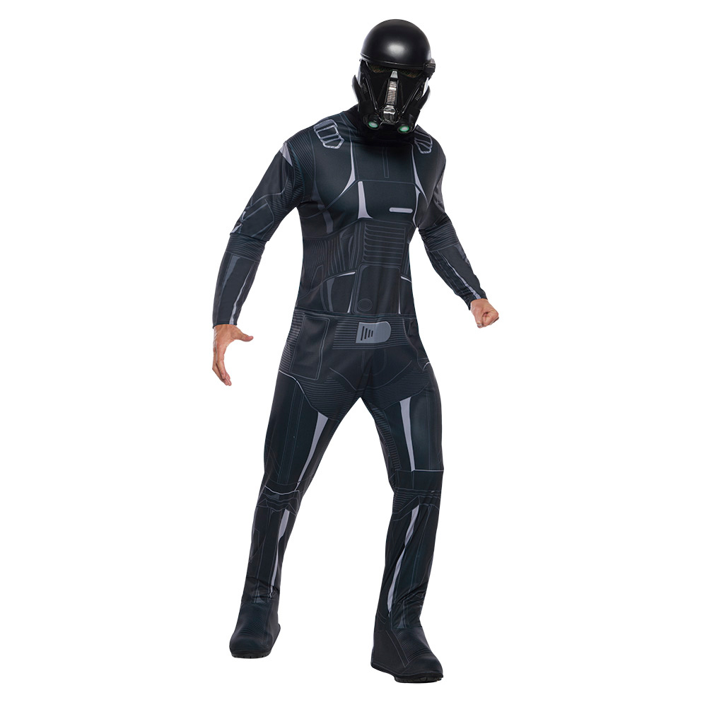 Disfraz Death Trooper Star Wars Classic Adulto