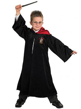Disfraz Deluxe Harry Potter Infantil
