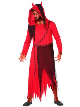 Disfraz Diablo Hombre