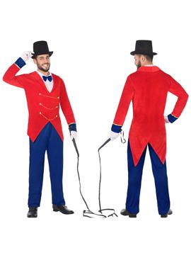 Disfraz Domador de Circo Adulto