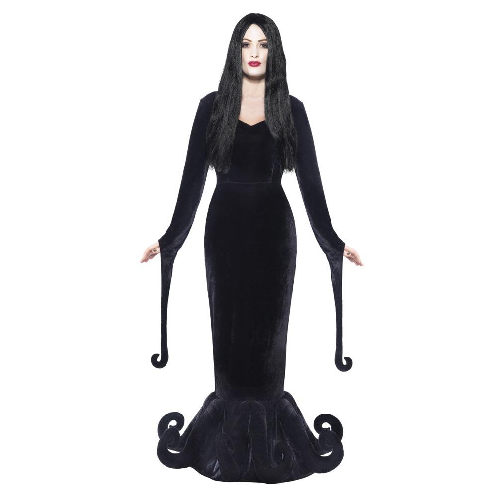 Disfraz Duquesa de Mansión Gótica