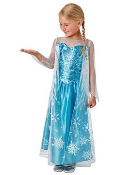 Disfraz Elsa Frozen Classic Infantil