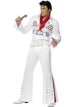 Disfraz Elvis Adulto