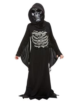 Disfraz Esqueleto Infantil