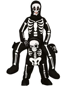 Disfraz Esqueleto Let Me Go Infantil