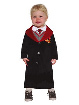Disfraz Estudiante de Magia Bebé