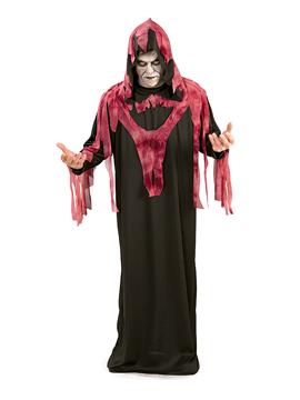 Disfraz Fantasma del Infierno Adulto