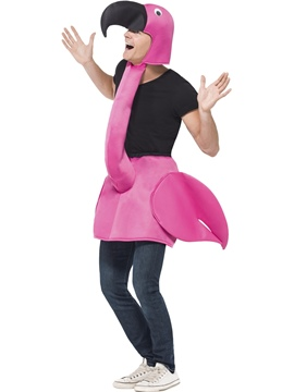 Disfraz Flamenco Adulto