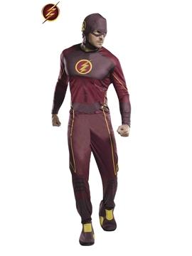 Disfraz Flash Classic Adulto
