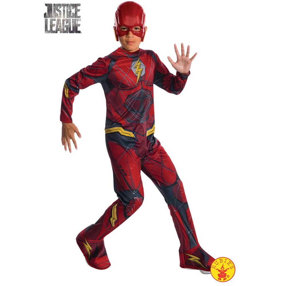 Disfraz Flash Classic Infantil