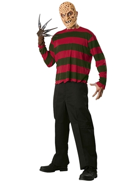 Disfraz Freddy Krueger Adulto