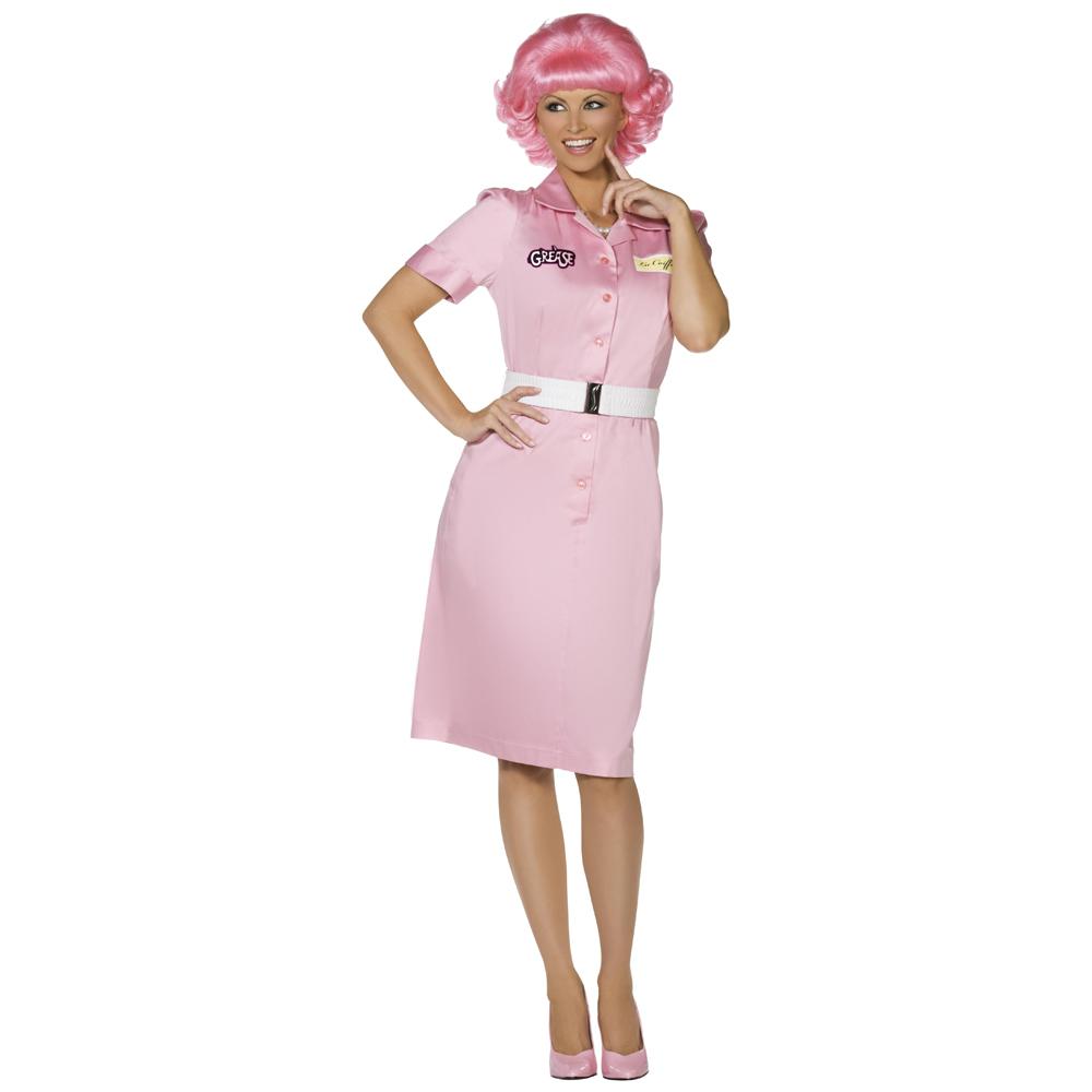 Disfraz Frenchy Grease