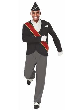 Disfraz Funeral Dancing Adulto