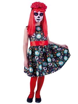 Disfraz Guadalupe Infantil