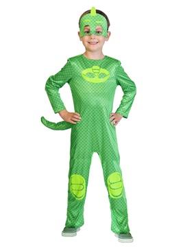 Disfraz Gekko PJ Masks Infantil
