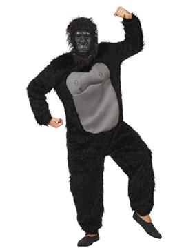 Disfraz de Gorila Adulto
