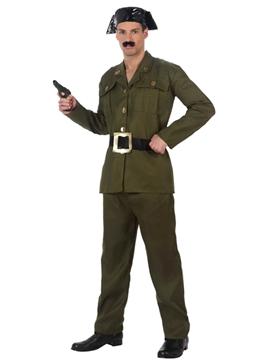 Disfraz Guardia Civil Hombre