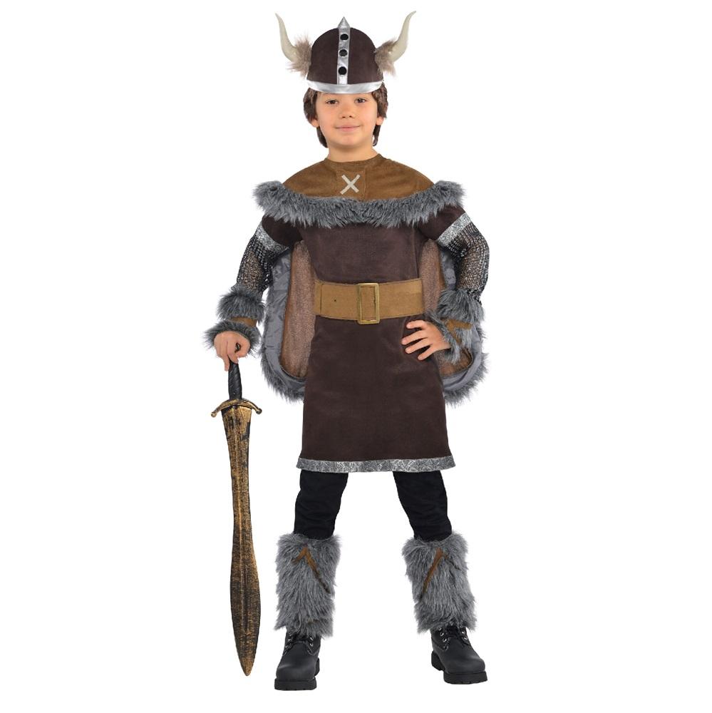Disfraz Guerrero Vikingo Infantil
