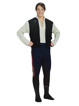 Disfraz Han Solo Star Wars Adulto