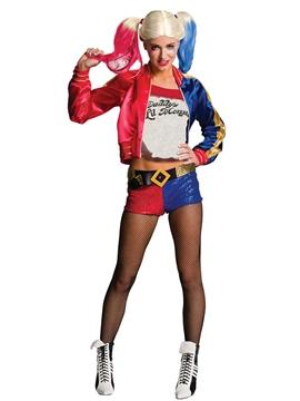 Disfraz Harley Quinn Adulto