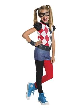 Disfraz Harley Quinn Classic Infantil