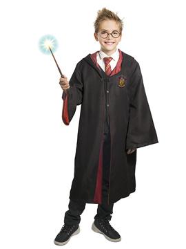 Disfraz Harry Potter Deluxe Infantil