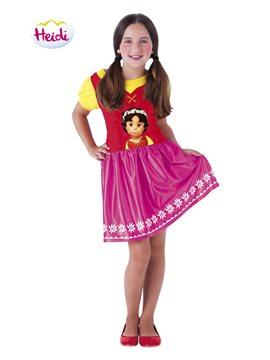 Disfraz Heidi Infantil