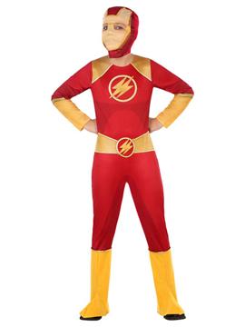 Disfraz Héroe de Cómic Infantil