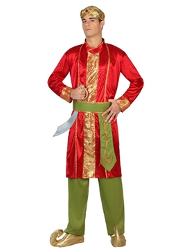 Disfraz Hindú Hombre