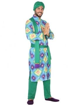 Disfraz Hombre Hindú