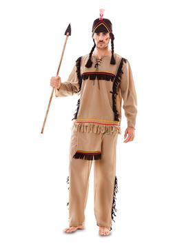 Disfraz Hombre Indio Adulto