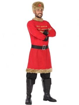 Disfraz Hombre Ruso