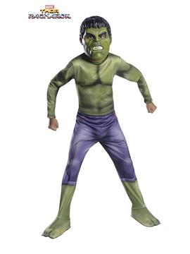 Disfraz Hulk Ragnarok Classic Infantil