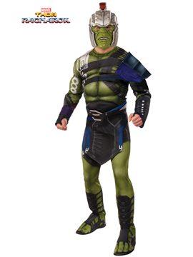 Disfraz Hulk War Ragnarok Adulto