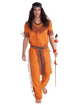 Disfraz Indio Sioux Adulto
