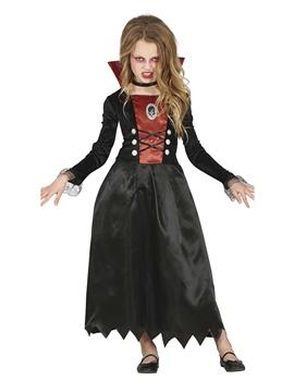 Disfraz Duquesa Vampiresa Infantil